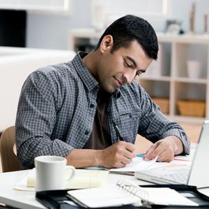 Seaway-home worker insurance