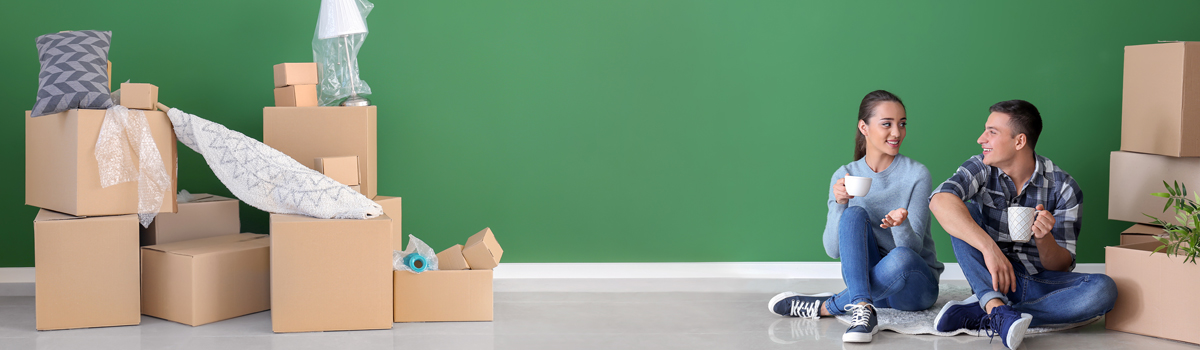 buying and moving house