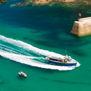 Seaway boat insurance