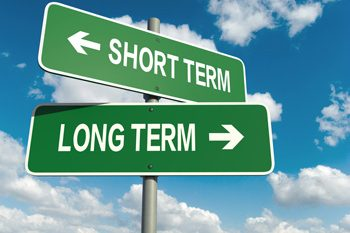 Will you be letting on a long lease or short term rental agreement?